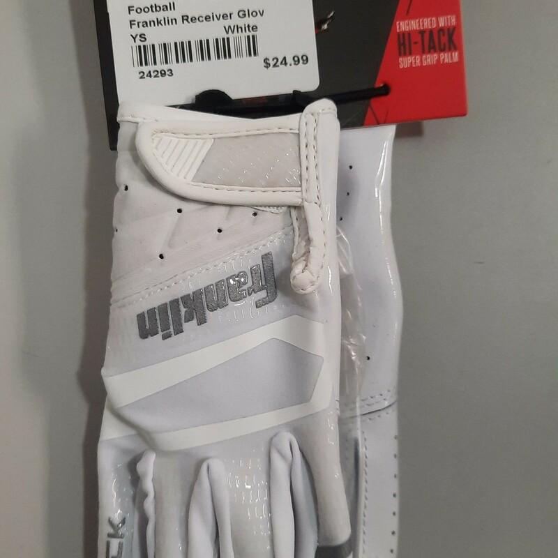 Franklin Receiver Gloves