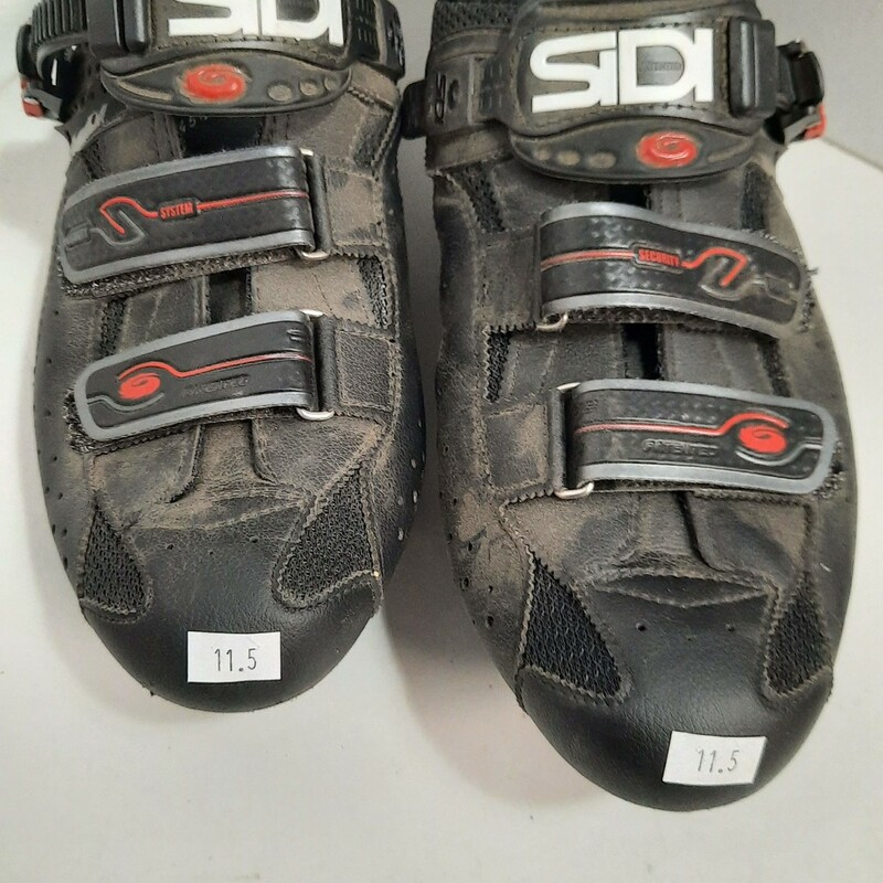SDI Bike Shoes