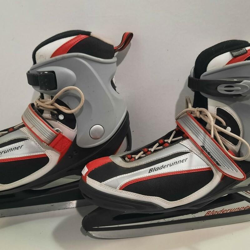 Bladerunner Hockey Skates