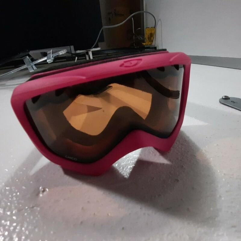 Giro Ski/Board Goggles