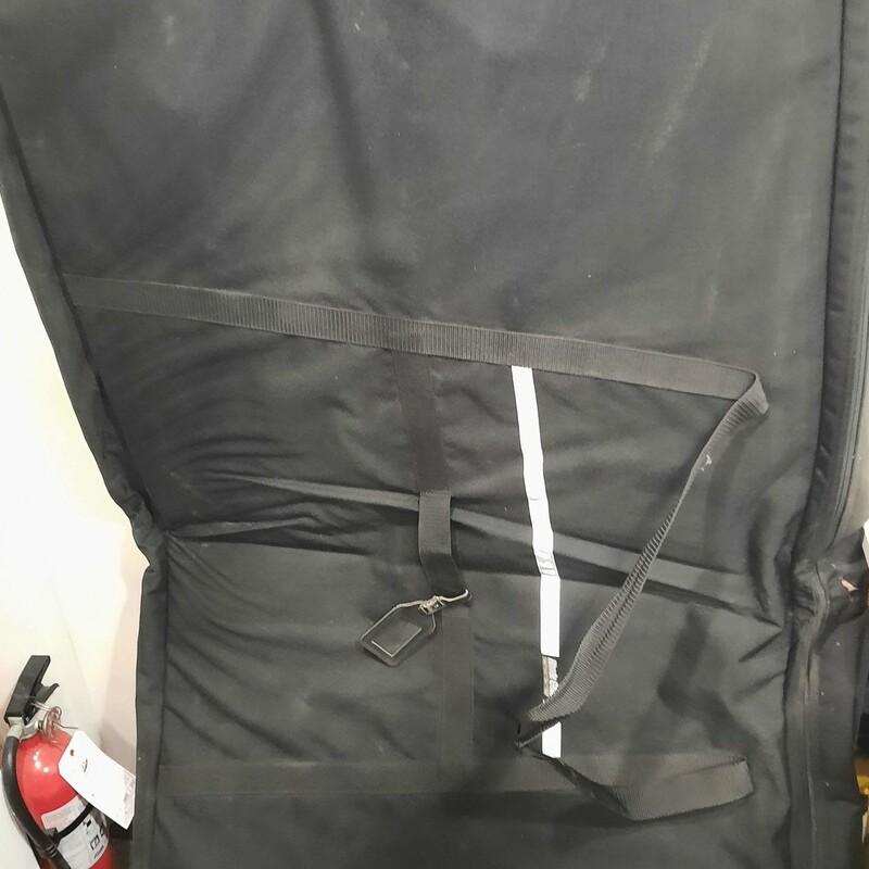 Rhode Gear Travel Bag