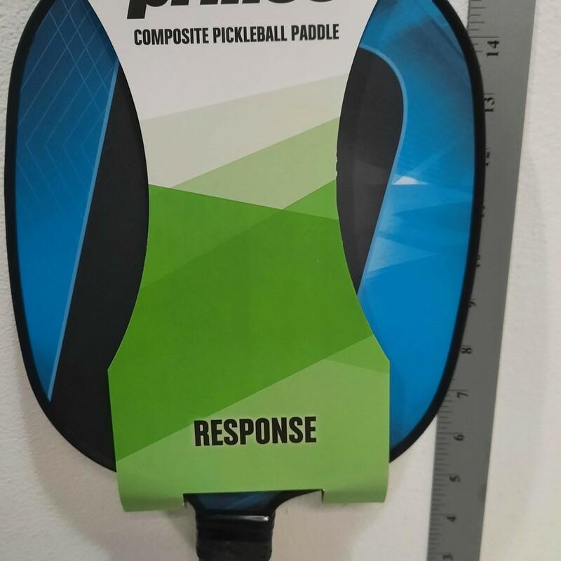 Prince Response Paddle