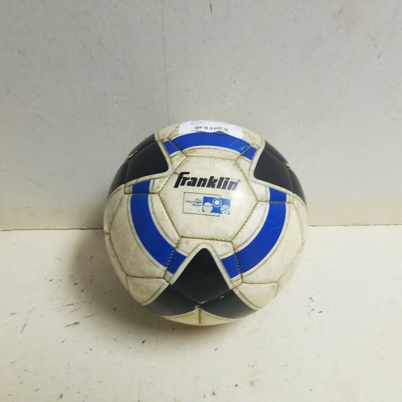 Franklin Soccer Ball