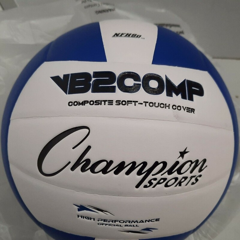 Composite Volleyball