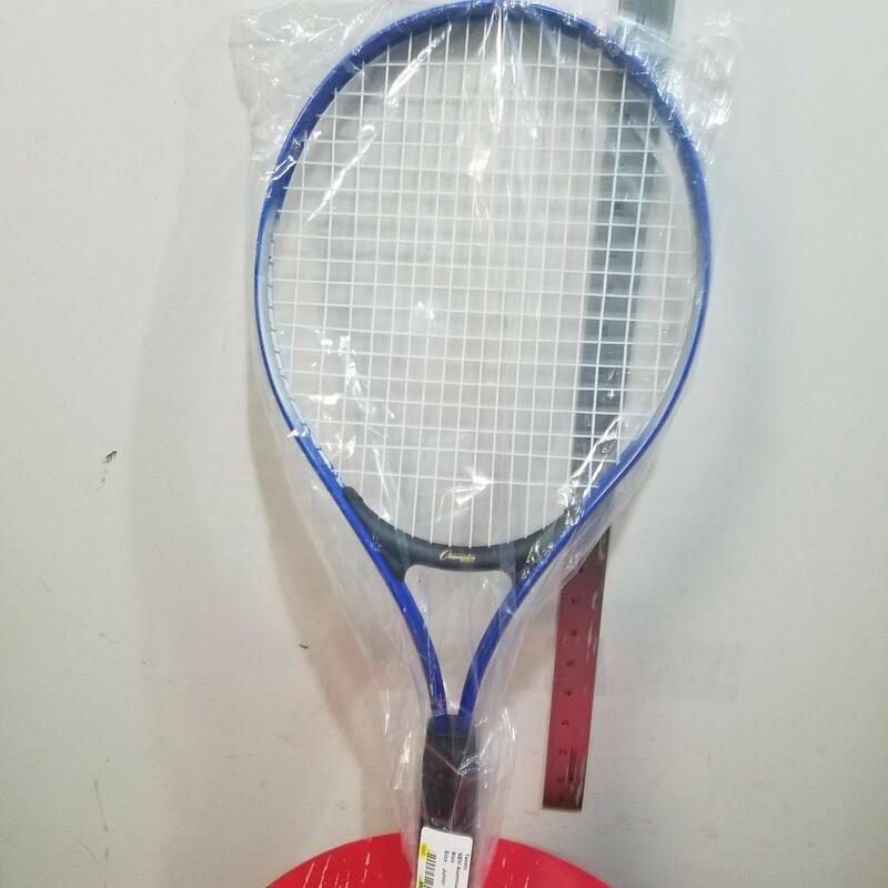 NEW Aluminum Racket
