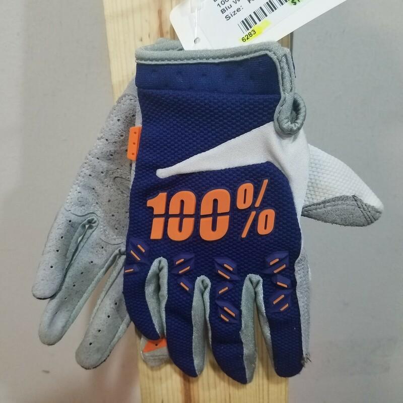 100 Percent Kids Gloves