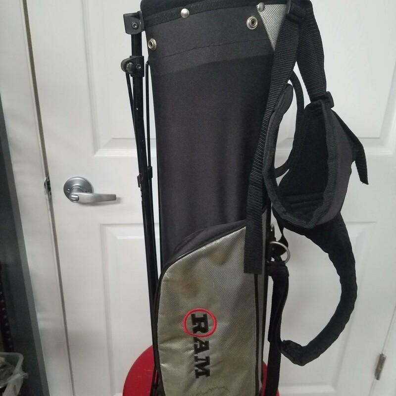 Ram Youth Bag