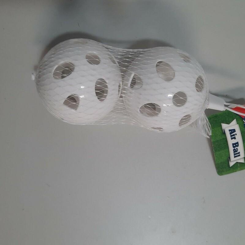 Air  Ball Wiffle Balls