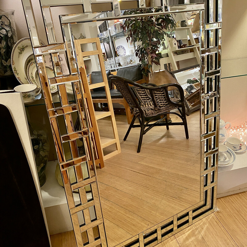 Mirror, AS IS, Size: 32x48