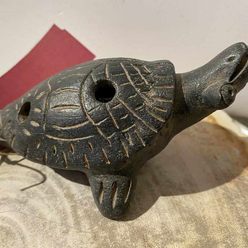 Turtle Whistle