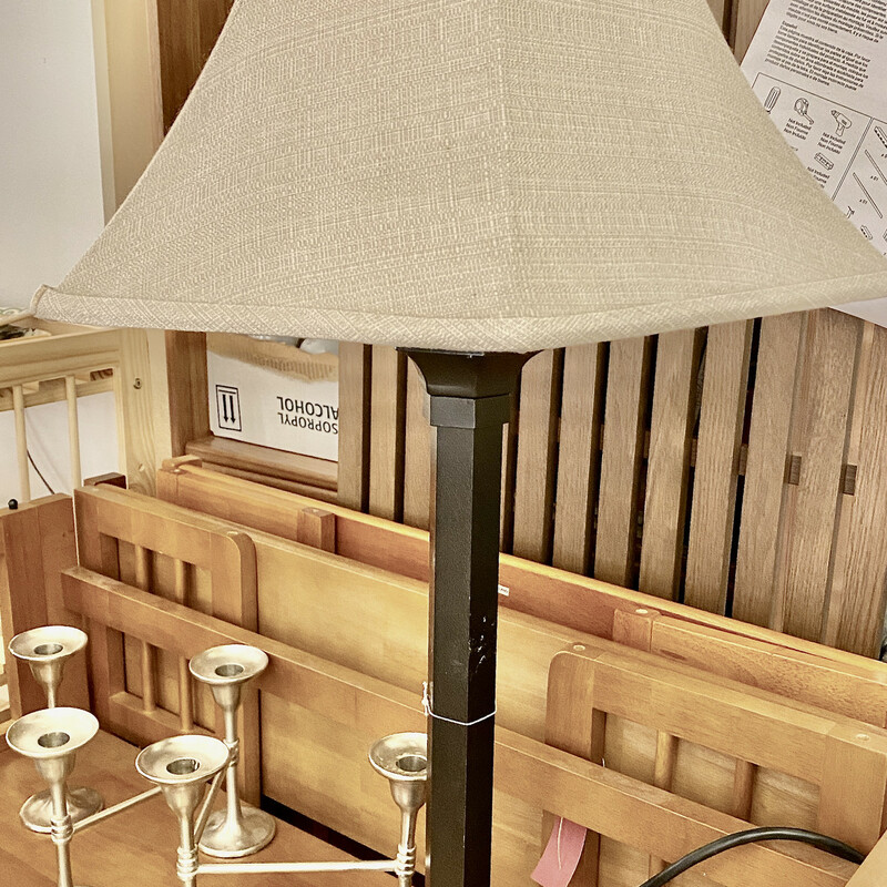 Lamp Table Indoor/Outdoor
