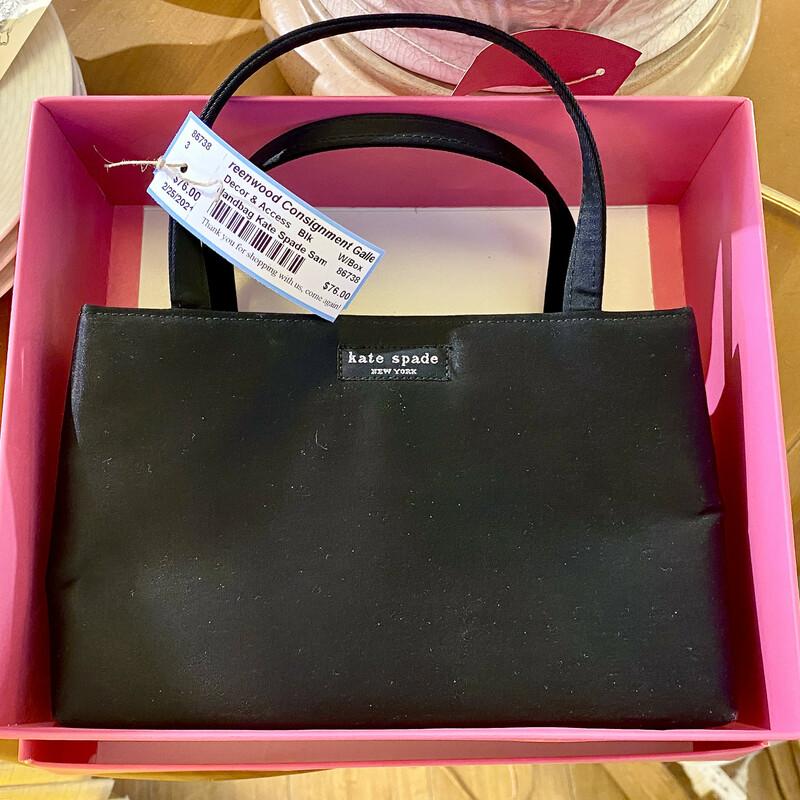 Kate Spade Handbag in box!