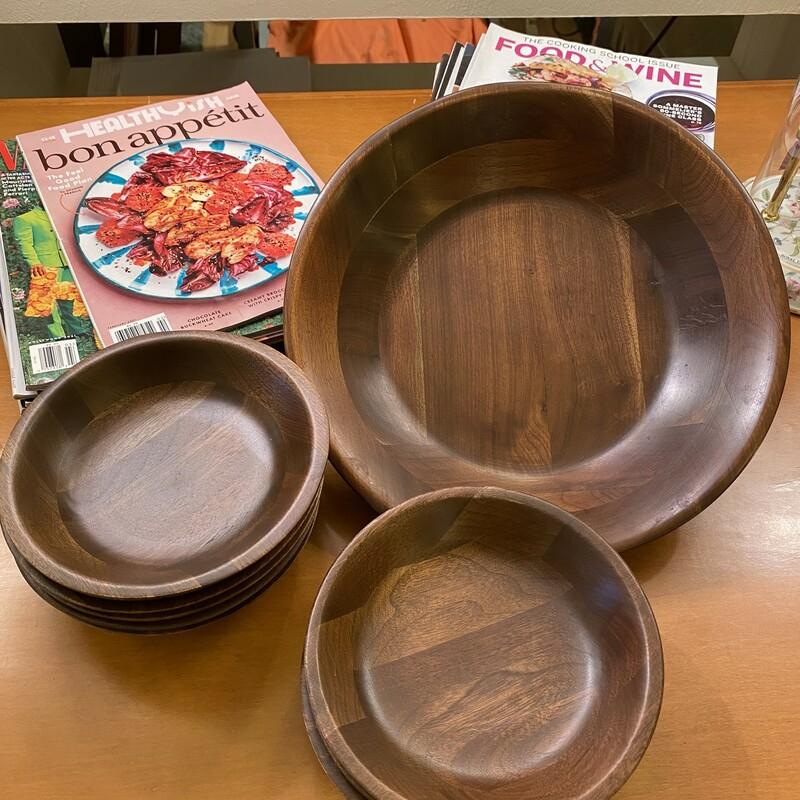 Bowl Salad OzarkTreasures