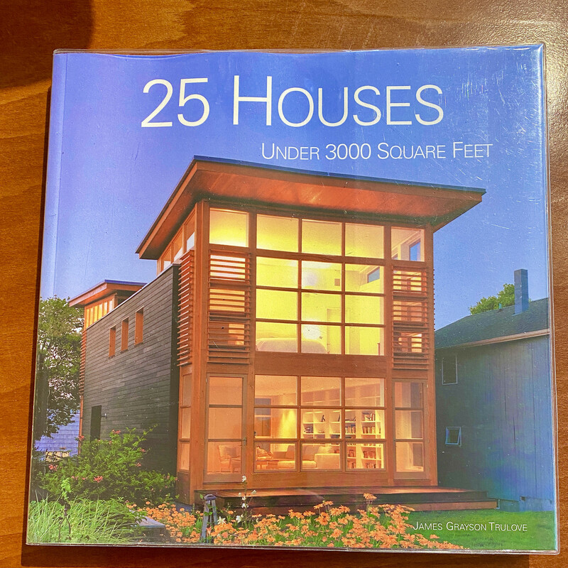 Book 25 Houses