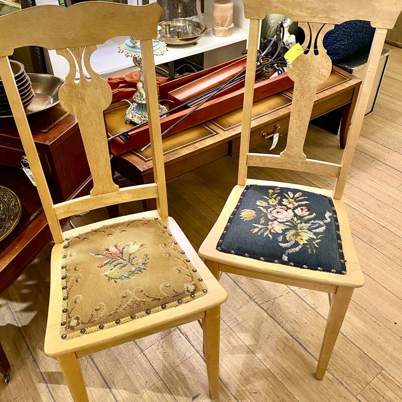 Chairs Birdseye