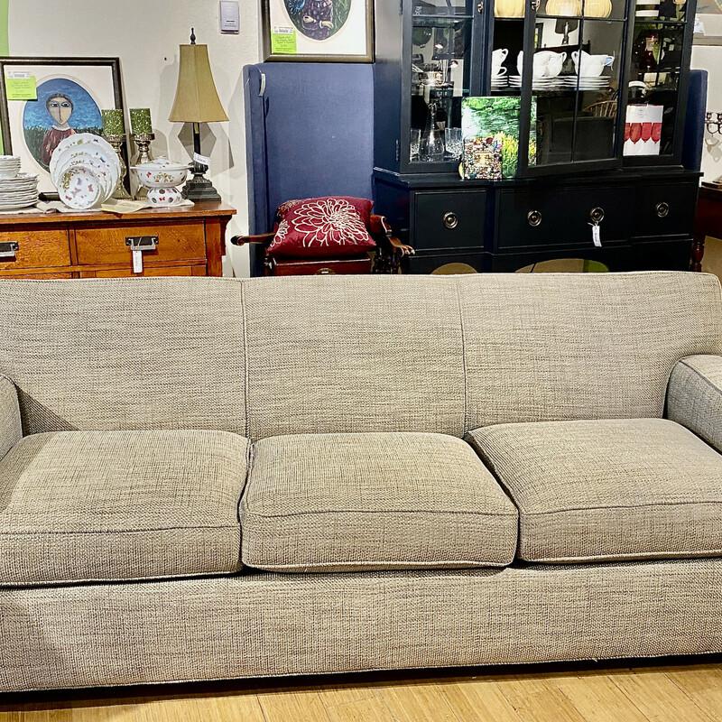 Sofa Sleeper Crate & Barr