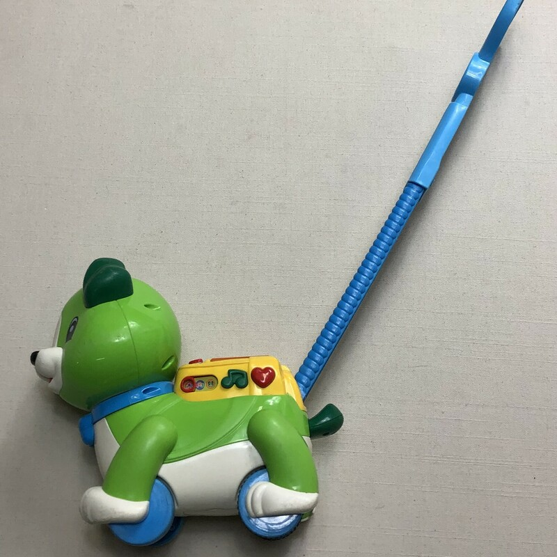 Leap Frog Step & Learn Scout , Multi, Size: 12M+