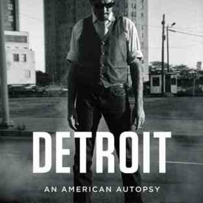 Detroit An American Autop
